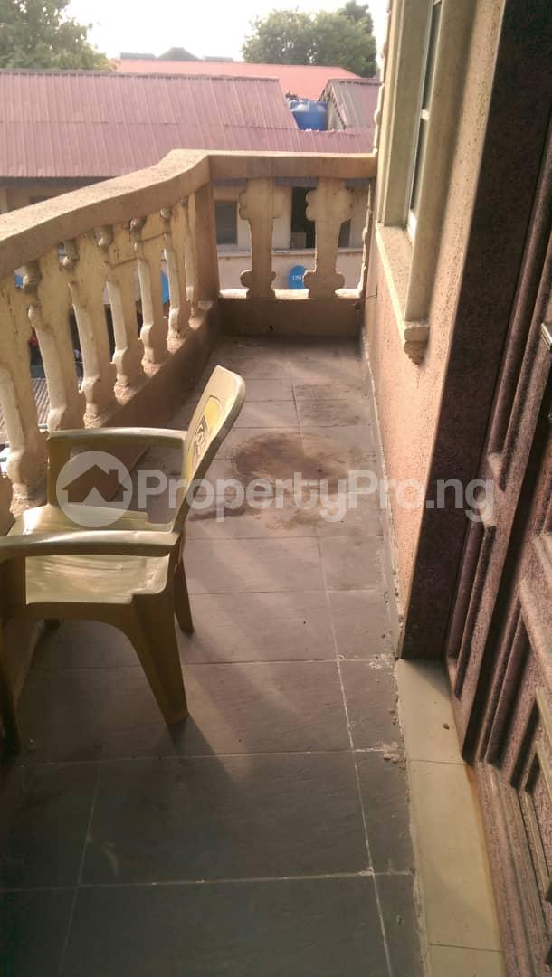 2 bedroom Flat / Apartment for rent Costain Ijora Apapa Lagos - 2