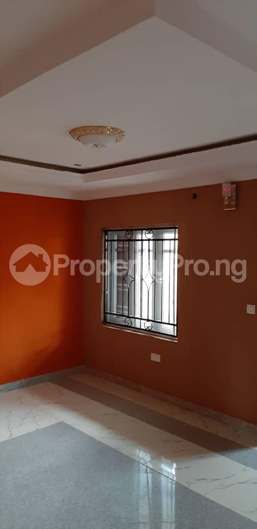 2 bedroom Flat / Apartment for rent Costain Ijora Apapa Lagos - 1