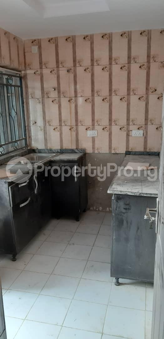 2 bedroom Flat / Apartment for rent Costain Ijora Apapa Lagos - 5