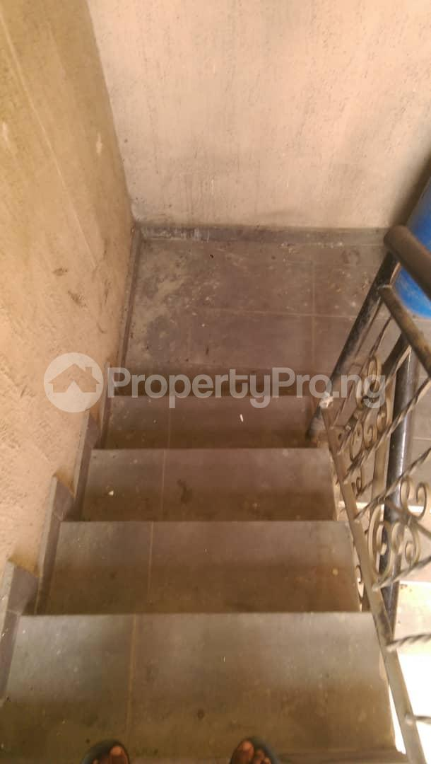 2 bedroom Flat / Apartment for rent Costain Ijora Apapa Lagos - 7
