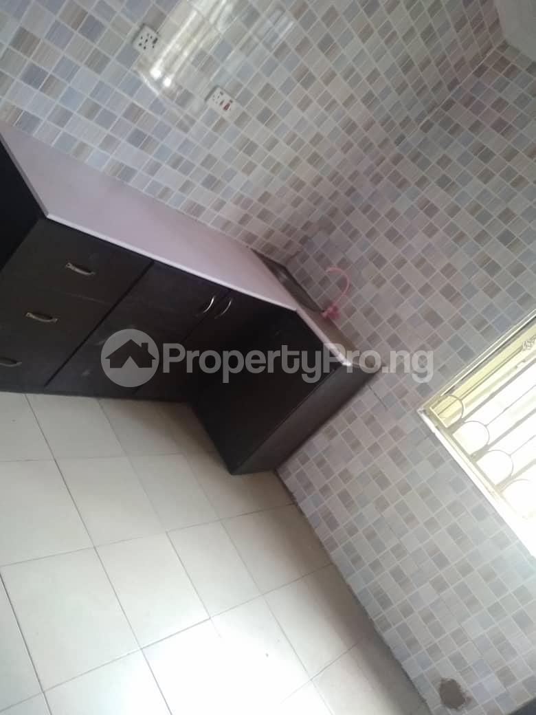 2 bedroom Blocks of Flats House for rent Iju ishaga, Elliot street off balogun. Iju Lagos - 4