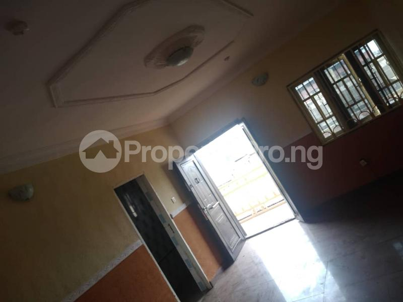 2 bedroom Blocks of Flats House for rent Iju ishaga, Elliot street off balogun. Iju Lagos - 1