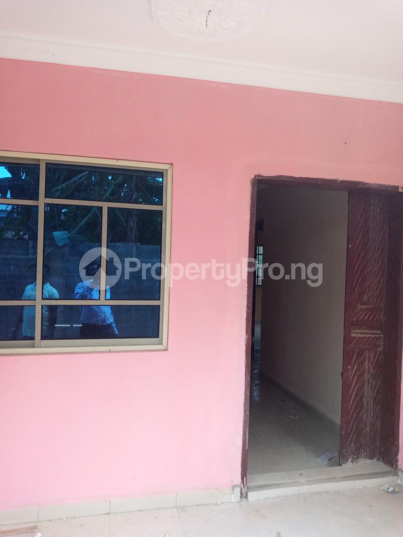 2 bedroom Flat / Apartment for rent Kuola Akala Express Ibadan Oyo - 0