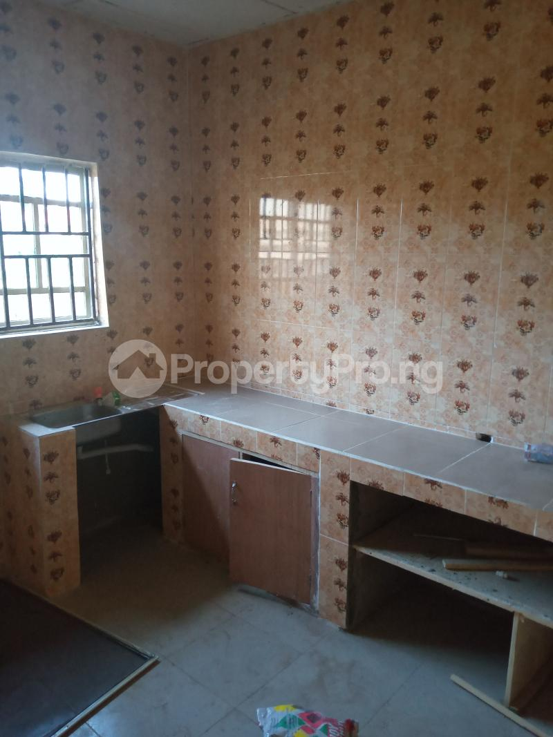 2 bedroom Flat / Apartment for rent Kuola Akala Express Ibadan Oyo - 3