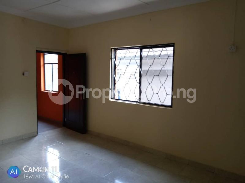 2 bedroom Blocks of Flats House for rent Ogba oke ira off Ajayi road. Oke-Ira Ogba Lagos - 2