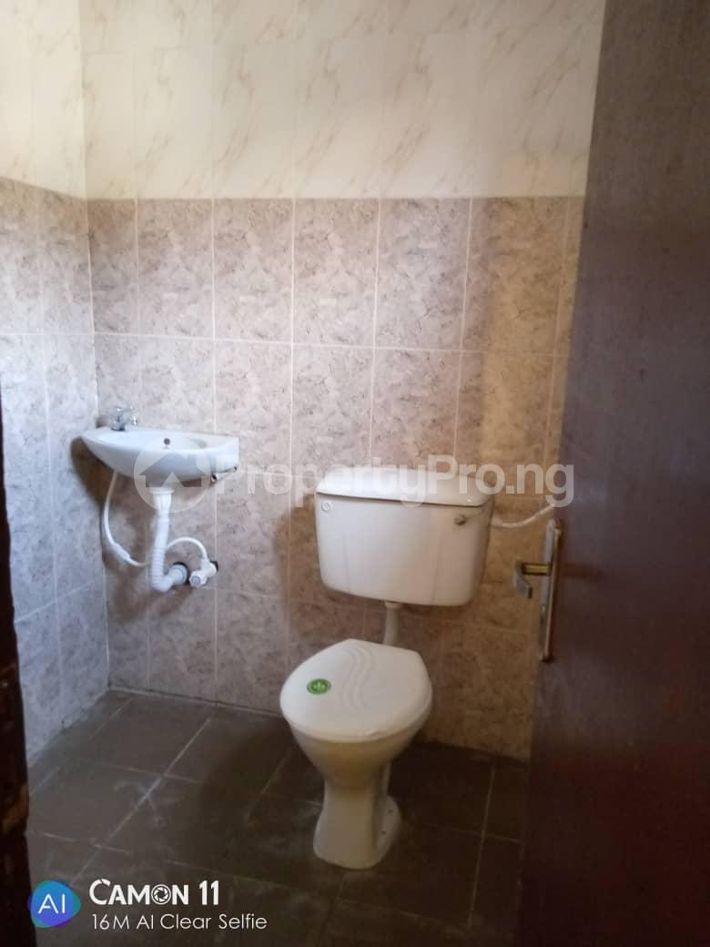2 bedroom Blocks of Flats House for rent Ogba oke ira off Ajayi road. Oke-Ira Ogba Lagos - 4