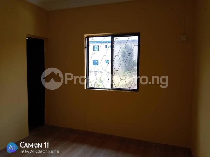 2 bedroom Blocks of Flats House for rent Ogba oke ira off Ajayi road. Oke-Ira Ogba Lagos - 7