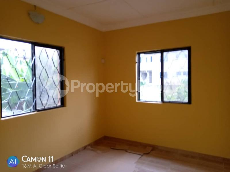 2 bedroom Blocks of Flats House for rent Ogba oke ira off Ajayi road. Oke-Ira Ogba Lagos - 3