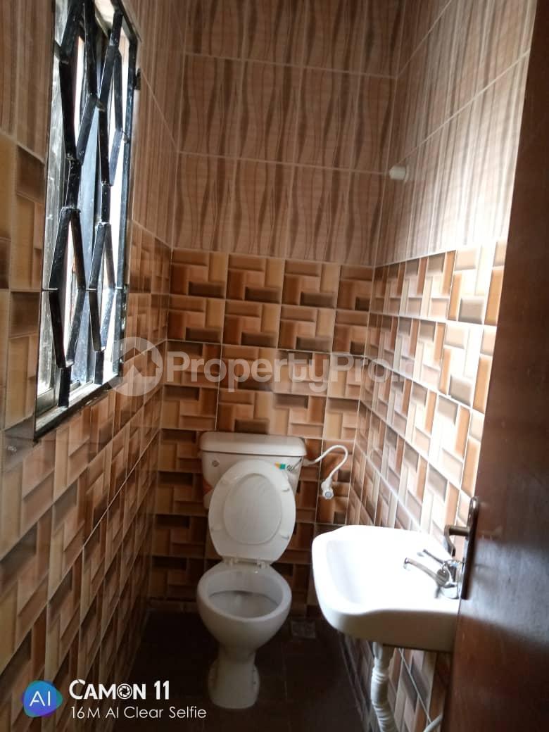 2 bedroom Blocks of Flats House for rent Ogba oke ira off Ajayi road. Oke-Ira Ogba Lagos - 6