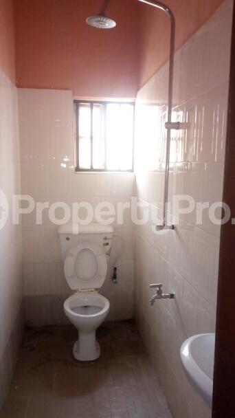 2 bedroom Block of Flat for rent Sangotedo Sangotedo Ajah Lagos - 1