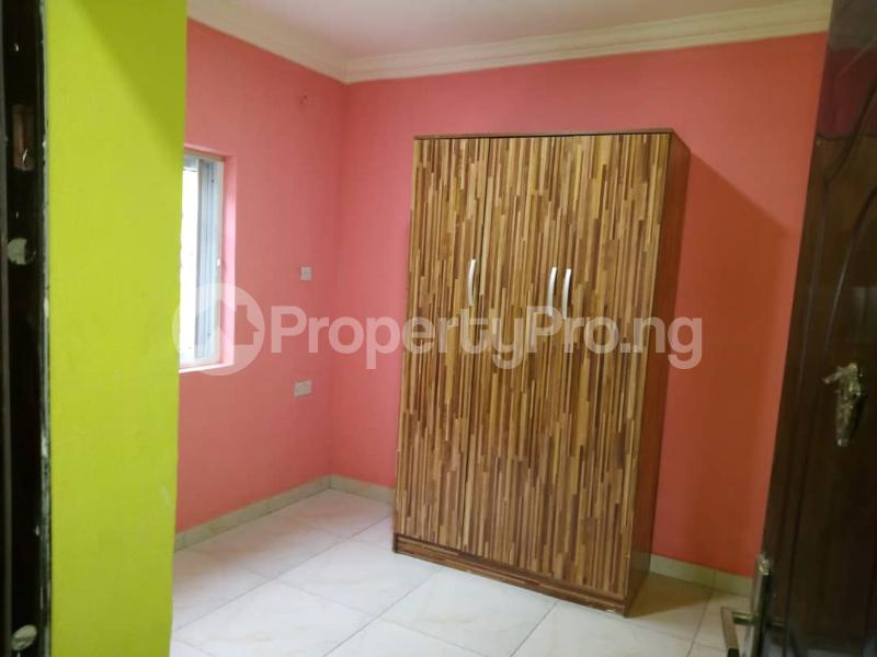 2 bedroom Flat / Apartment for rent Ikola off command road Ipaja road Ipaja Lagos - 5