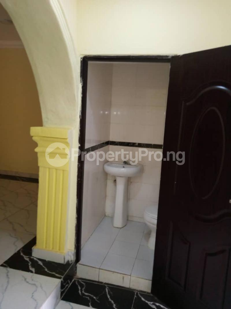 2 bedroom Flat / Apartment for rent Ikola off command road Ipaja road Ipaja Lagos - 4