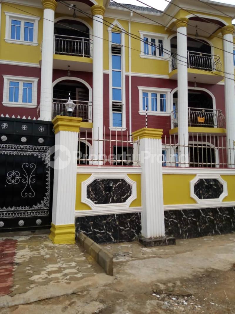 2 bedroom Flat / Apartment for rent Ikola off command road Ipaja road Ipaja Lagos - 0