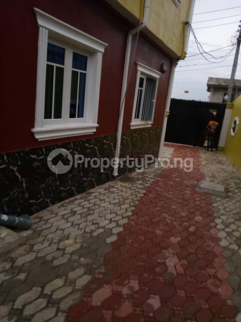 2 bedroom Flat / Apartment for rent Ikola off command road Ipaja road Ipaja Lagos - 6