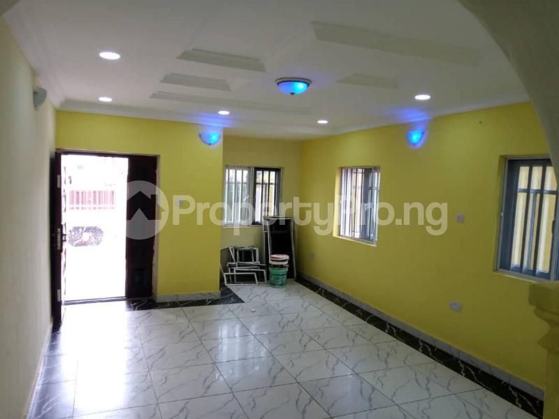 2 bedroom Flat / Apartment for rent Ikola off command road Ipaja road Ipaja Lagos - 2