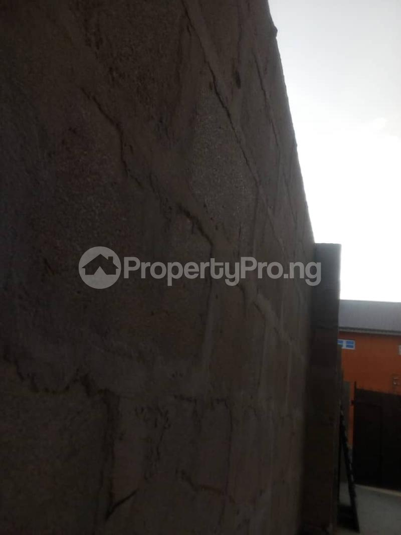2 bedroom Self Contain Flat / Apartment for rent Command  Abule Egba Abule Egba Lagos - 1