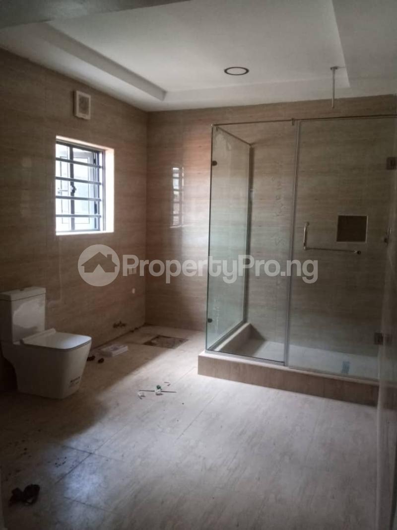 2 bedroom Flat / Apartment for rent Ramat crescent Ogudu GRA Ogudu Lagos - 8