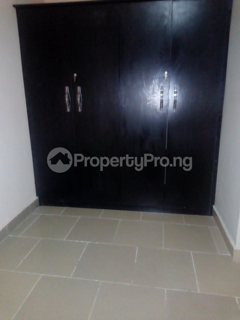 2 bedroom Flat / Apartment for rent Odutola estate command Abule Egba Abule Egba Lagos - 4