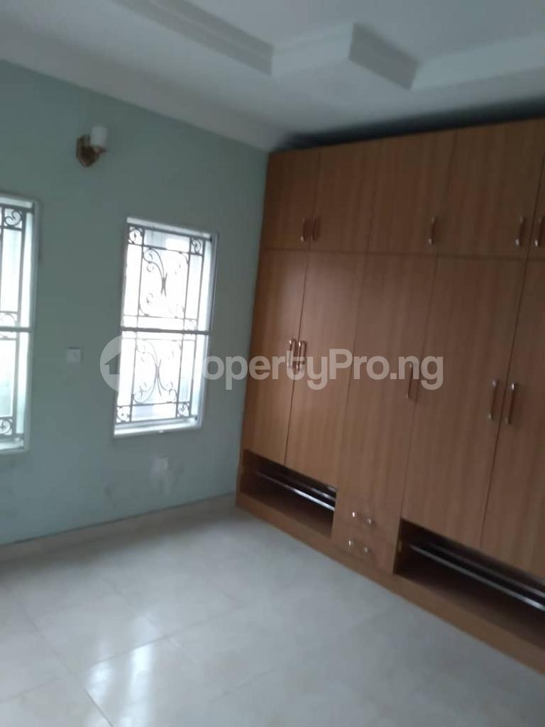 2 bedroom Flat / Apartment for rent Palmgroove Shomolu Lagos - 1