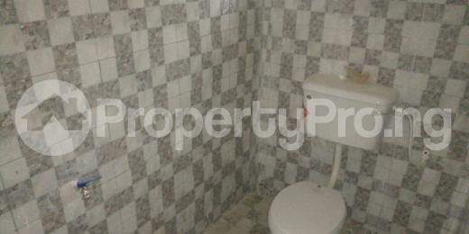 2 bedroom Flat / Apartment for rent Ademola Street Agric Ikorodu Lagos - 5
