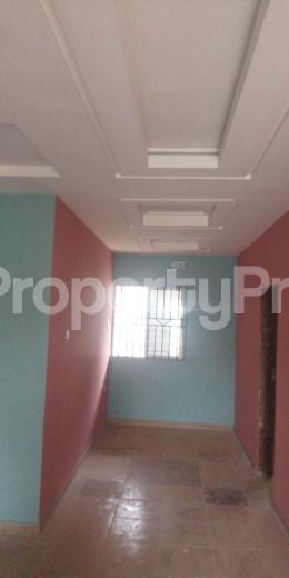 2 bedroom Flat / Apartment for rent Ademola Street Agric Ikorodu Lagos - 0