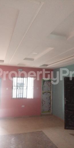 2 bedroom Flat / Apartment for rent Ademola Street Agric Ikorodu Lagos - 1