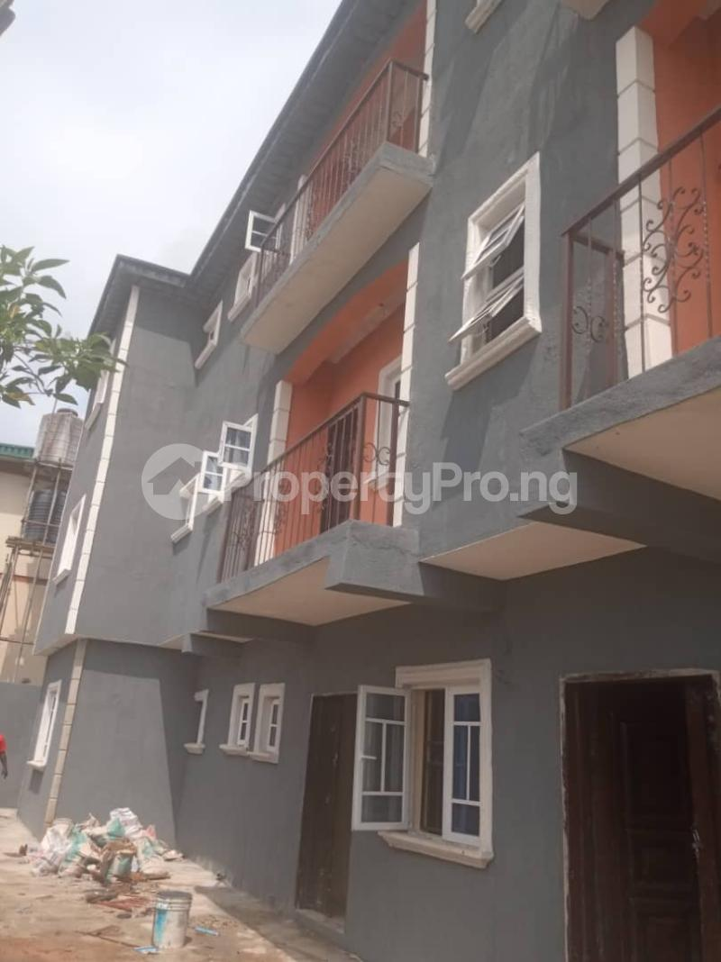2 bedroom Flat / Apartment for rent Ramat crescent Ogudu GRA Ogudu Lagos - 1