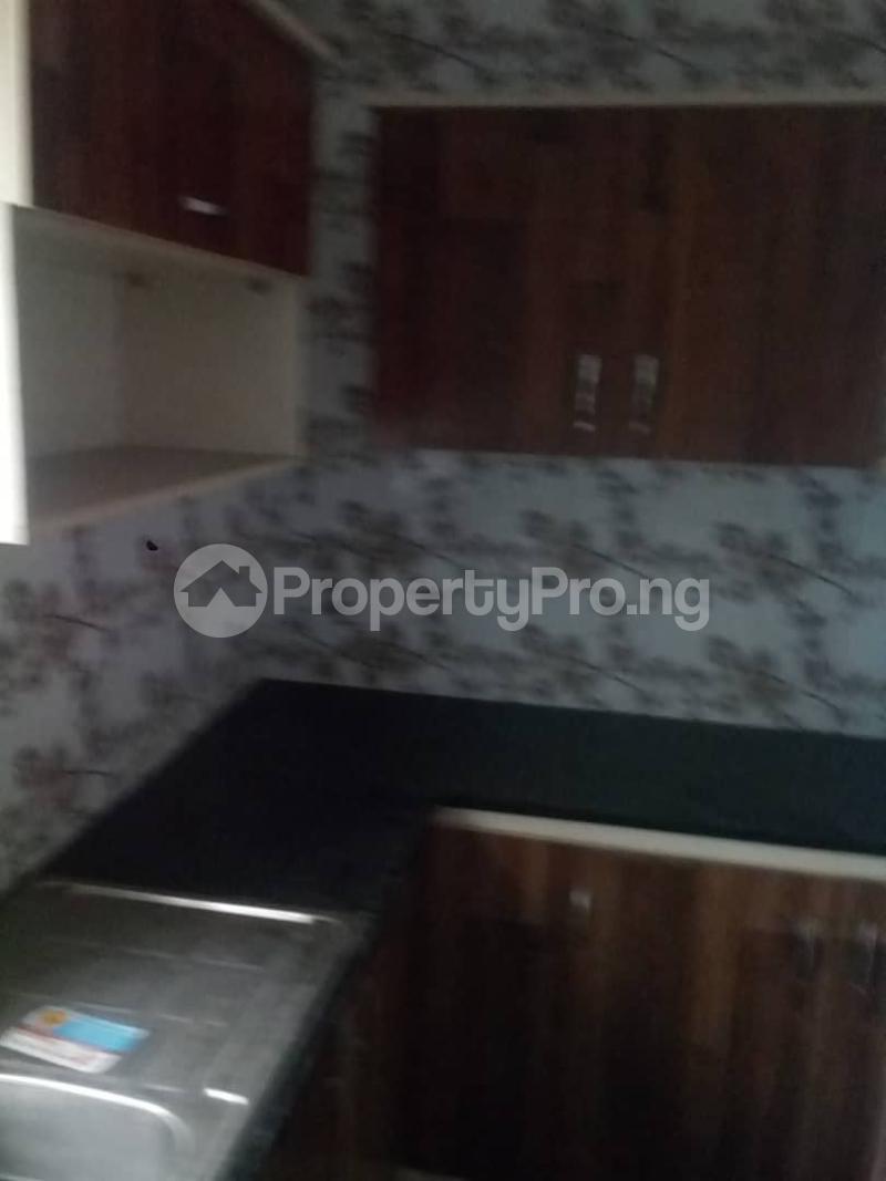 2 bedroom Blocks of Flats House for rent Idado Estate  Idado Lekki Lagos - 3