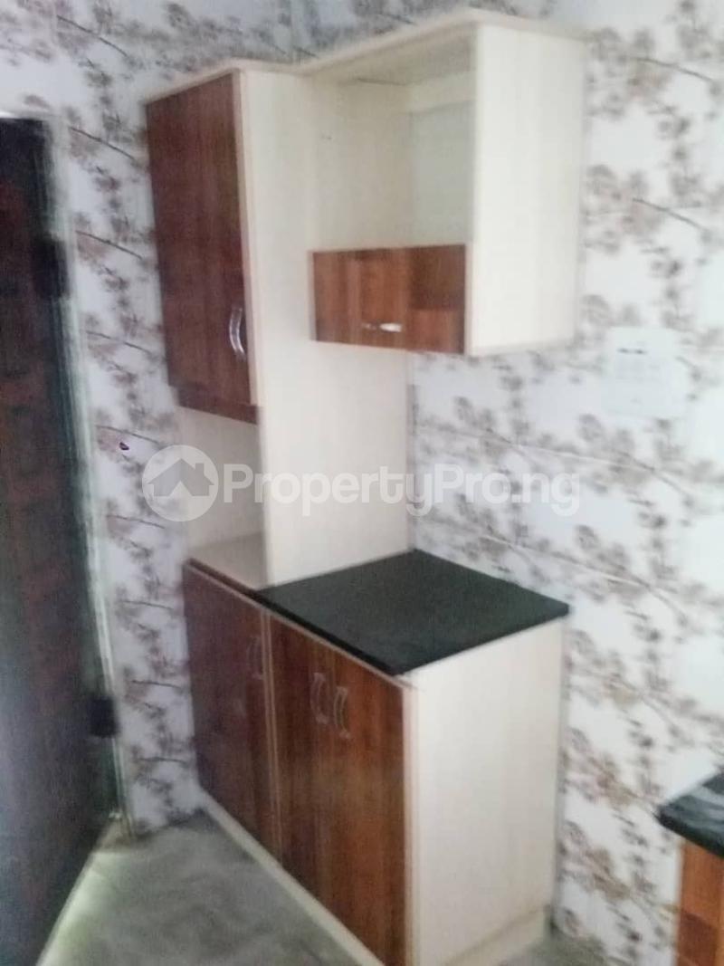 2 bedroom Blocks of Flats House for rent Idado Estate  Idado Lekki Lagos - 6