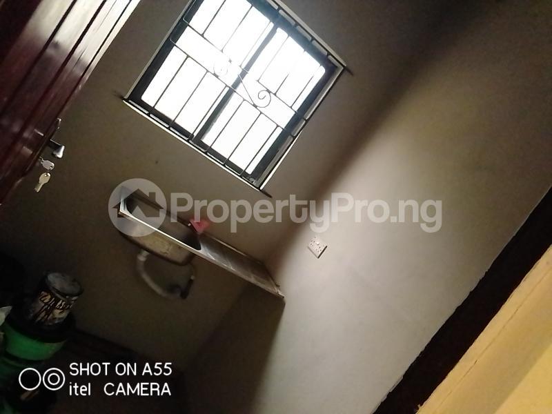 2 bedroom Semi Detached Bungalow House for rent Baba Abu bustop Ayobo Ipaja Lagos - 9