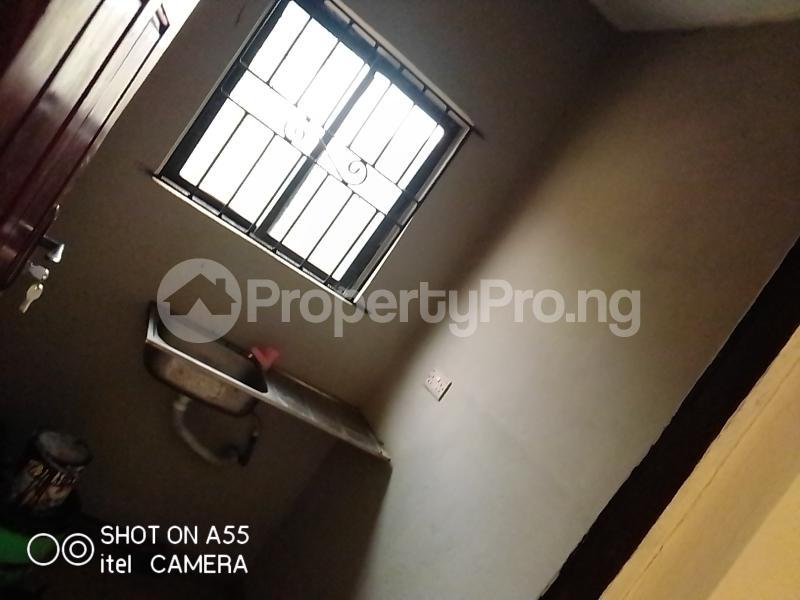 2 bedroom Semi Detached Bungalow House for rent Baba Abu bustop Ayobo Ipaja Lagos - 6
