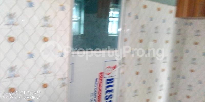 2 bedroom Semi Detached Bungalow House for rent 2 storey baruwa Baruwa Ipaja Lagos - 5