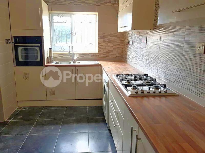 2 bedroom Flat / Apartment for rent Abacha Road New GRA Port Harcourt Rivers - 5