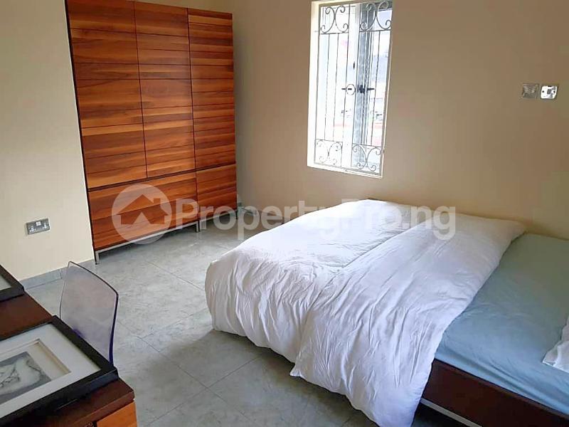 2 bedroom Flat / Apartment for rent Abacha Road New GRA Port Harcourt Rivers - 0