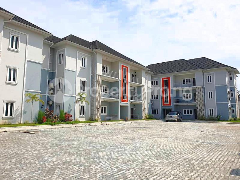 2 bedroom Flat / Apartment for rent Abacha Road New GRA Port Harcourt Rivers - 3