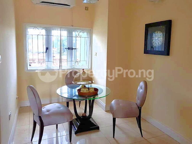 2 bedroom Flat / Apartment for rent Abacha Road New GRA Port Harcourt Rivers - 1