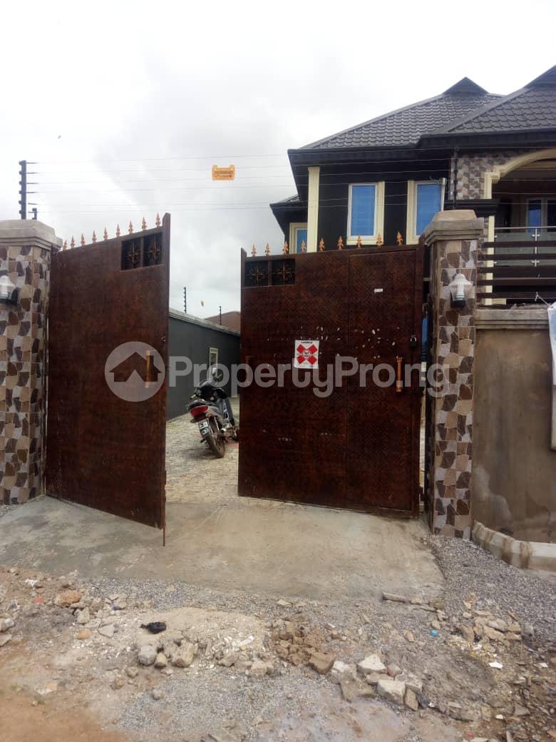 3 bedroom Blocks of Flats House for rent In an estate Ayobo Ipaja Lagos - 2