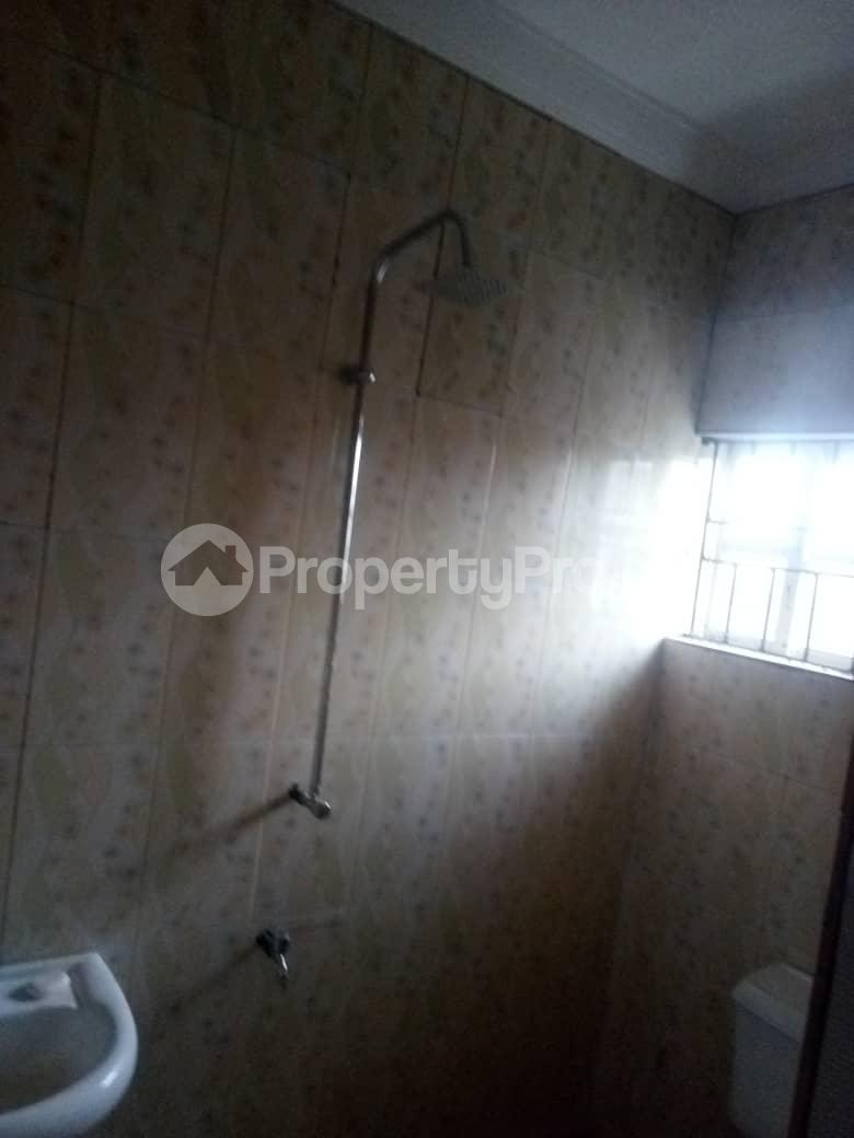 3 bedroom Blocks of Flats House for rent In an estate Ayobo Ipaja Lagos - 4