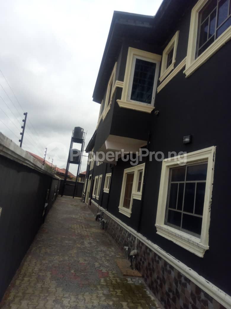 3 bedroom Blocks of Flats House for rent In an estate Ayobo Ipaja Lagos - 0