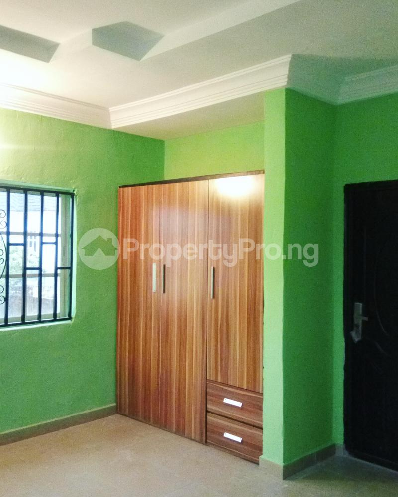 2 bedroom Flat / Apartment for rent Queens Park Estate, Off Rumuodara  East West Road Port Harcourt Rivers - 3