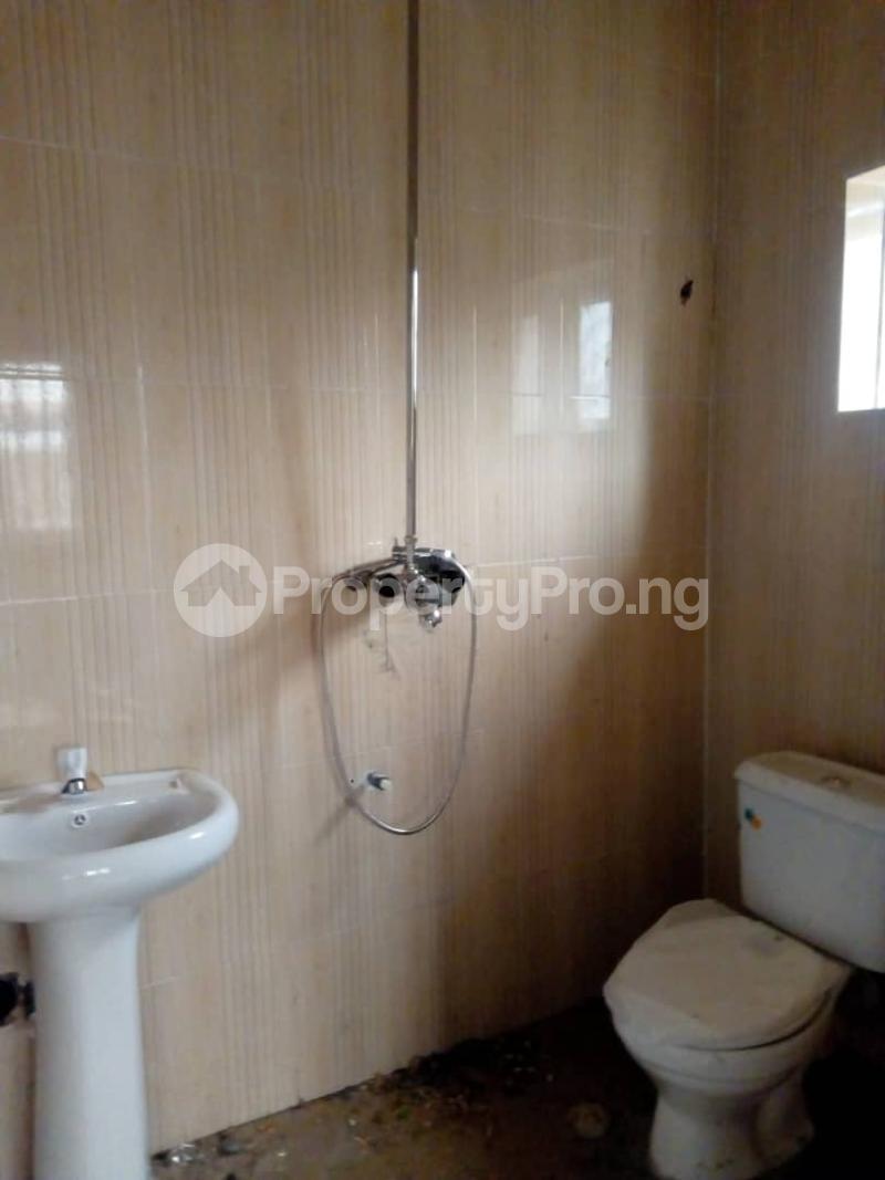 2 bedroom Blocks of Flats House for rent Babinton street ajelogo Alapere ketu Alapere Kosofe/Ikosi Lagos - 8