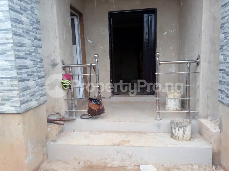 2 bedroom Blocks of Flats House for rent Babinton street ajelogo Alapere ketu Alapere Kosofe/Ikosi Lagos - 0