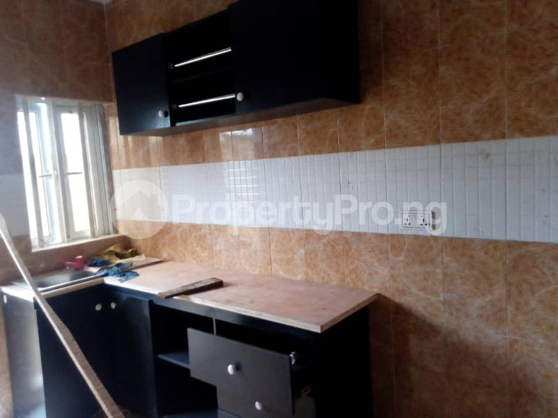 2 bedroom Blocks of Flats House for rent Babinton street ajelogo Alapere ketu Alapere Kosofe/Ikosi Lagos - 2