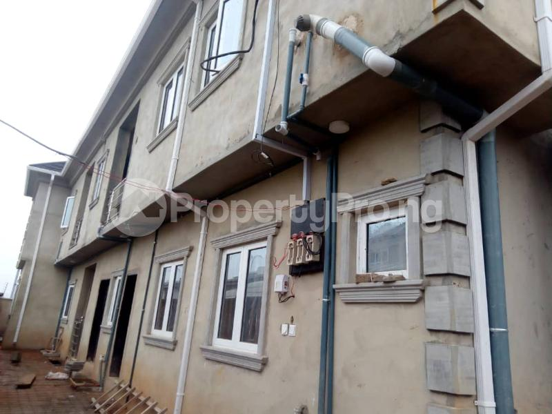 2 bedroom Blocks of Flats House for rent Babinton street ajelogo Alapere ketu Alapere Kosofe/Ikosi Lagos - 4