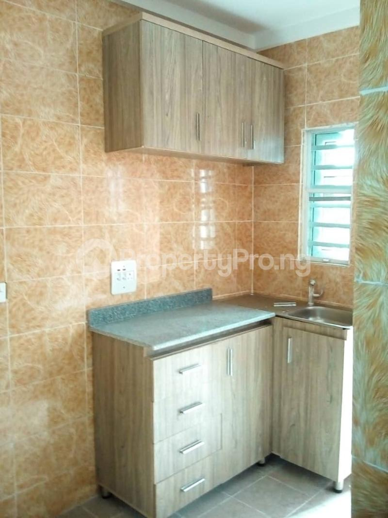 2 bedroom Flat / Apartment for sale Caustain  by Lead way Assurance  Iponri Surulere Lagos - 3