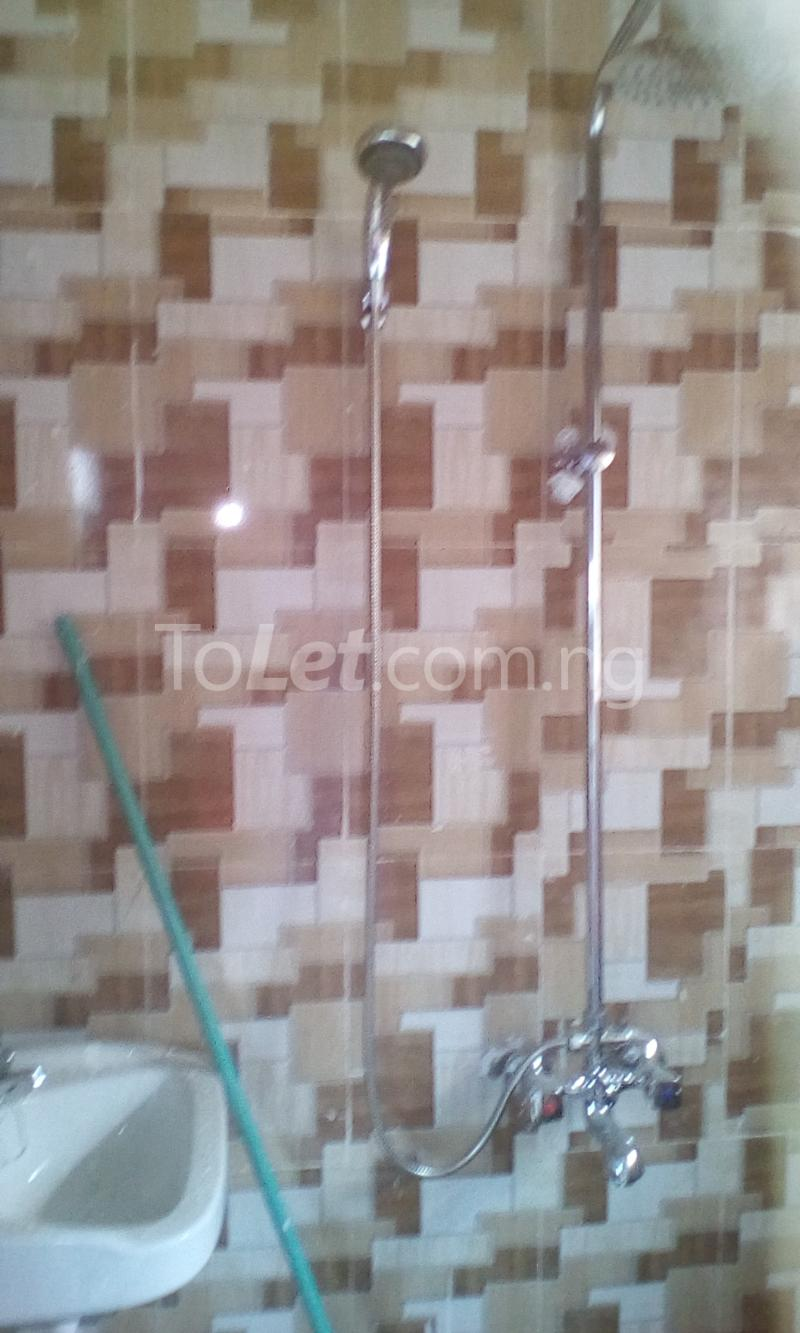 2 bedroom Flat / Apartment for rent deleorishab  Ago palace Okota Lagos - 1