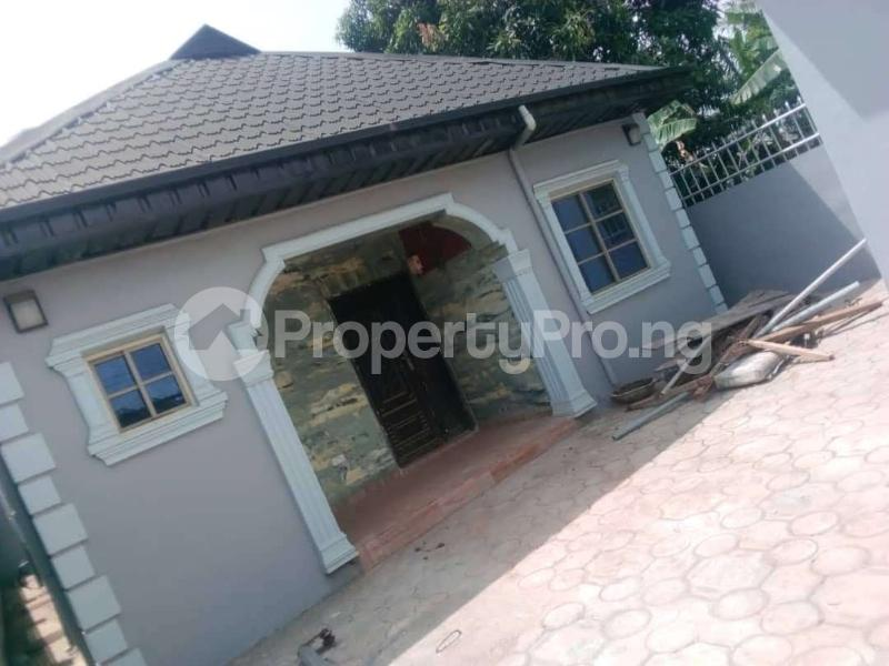 3 bedroom Detached Bungalow House for rent Ipaja Lagos  Ipaja Ipaja Lagos - 0