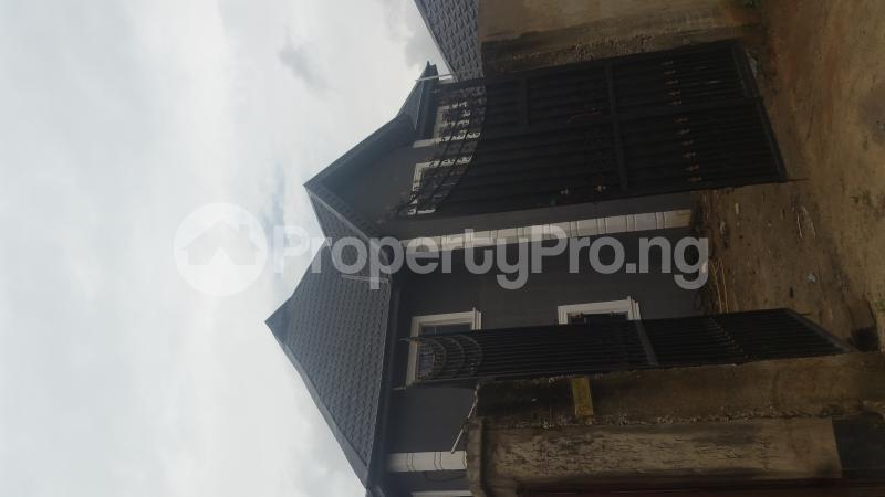 4 bedroom Flat / Apartment for rent - Jumofak Ikorodu Lagos - 0