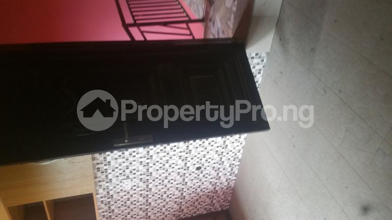 4 bedroom Flat / Apartment for rent - Jumofak Ikorodu Lagos - 5