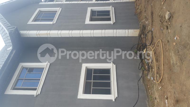 4 bedroom Flat / Apartment for rent - Jumofak Ikorodu Lagos - 1